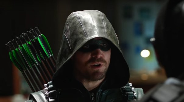 Arrow 5x07: Primer vistazo al Vigilante en este tráiler [VIDEO]