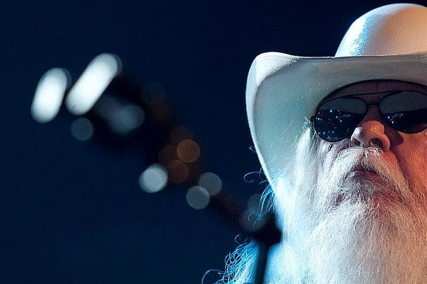 Fallece la leyenda del rock and roll Leon Russell