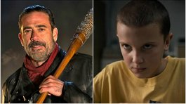 Stranger Things: Eleven imita a Negan a la perfección en nuevo video