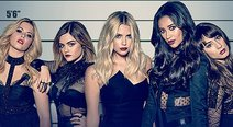 Pretty Little Liars: Sexta temporada ya está disponible en Netflix (VIDEO)