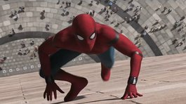 'Spiderman: Homecoming': Mira el espectacular tráiler oficial (VIDEO)