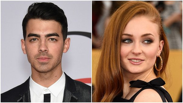 Joe Jonas y actriz de Game of Thrones confirman romance con esta foto