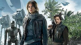 'Rogue One: Una historia de Star Wars': Así era el final alternativo de la película (FOTOS)