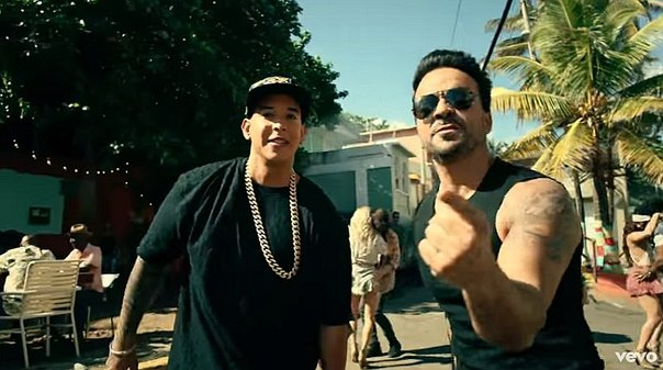 ​YouTube: Luis Fonsi estrena video musical en el que participa Daddy Yankee