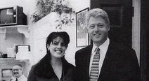 American Crime Story recreará escándalo de Bill Clinton y Monica Lewinsky (VIDEO)