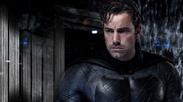 Ben Affleck renuncia a dirigir de The Batman