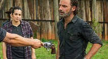 The Walking Dead: Andrew Lincoln defiende la violencia de Negan