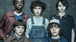 Stranger Things: ¿Cuántas temporadas tendrá la serie? (FOTOS Y VIDEO)