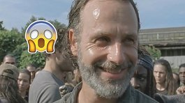 The Walking Dead: ¿Qué significa la sonrisa de Rick al final del 7x09? (VIDEO)