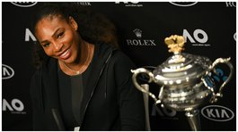 Ranking: Serena Williams sigue en la cima del tenis femenino