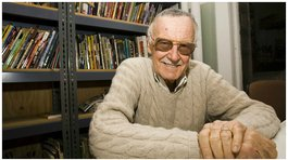 Stan Lee, creador del universo de Marvel, con delicado estado de salud (VIDEO)