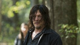 The Walking Dead: ¿Estas fotos revelan el terrible final de este personaje?