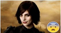"¡Irreconocible! Así luce Ashley Greene, ""Alice Cullen"" de la saga Crepúsculo (FOTOS)"