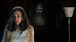 "Warner Bros. enfrenta millonaria demanda por ""El Conjuro"" (VIDEO)"