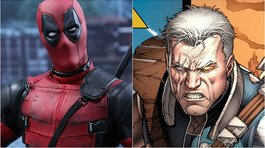 Deadpool: este actor dará vida a Cable en la secuela (FOTO)