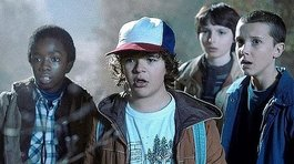 "Netflix: segunda temporada de ""Stranger Things"" será más aterradora (VIDEO)"