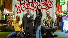 "Netflix revela el primer tráiler de ""The Defenders"" (VIDEO)"