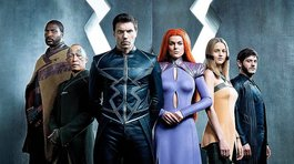"Marvel revela el primer tráiler de ""The Inhumans"" (VIDEO)"