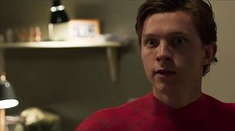 'Spider-man: Homecoming': mira el nuevo y divertido avance (VIDEO)