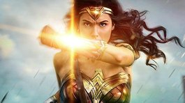 Wonder Woman: mira el increíble tráiler final (VIDEO)