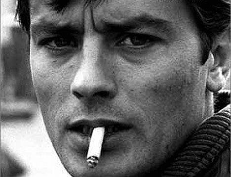Actor francés Alain Delon anuncia el fin de su carrera (VIDEOS Y FOTOS)