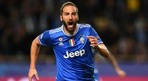 Juventus sale a sellar su pase a la final de la Champions League