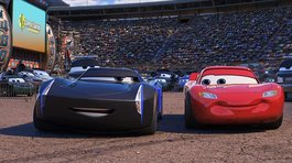 Cars 3: revelan tráiler final de la película (VIDEO)
