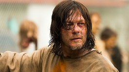 The Walking Dead: actor publica una foto del rodaje con tremendo spoiler