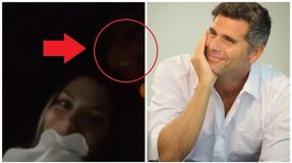 Christian Meier publica video que revela esto de su relación con Alondra García Miró (VIDEO)