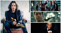 ​Chris Cornell y sus canciones que contribuyeron al cine (VIDEO)