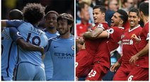 Champions League: Manchester City y Liverpool clasificaron a la Champions League