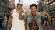 "YouTube: Chayanne estrena videoclip de ""Qué me has hecho"" con Wisin (VIDEO)"