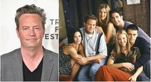 """Friends"": Matthew Perry revela ""pesadilla"" sobre el regreso de la serie"