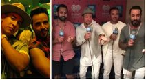 "​Backstreet Boys y su desastroso intento por cantar ""Despacito"" [VIDEO]"
