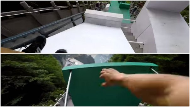 "YouTube: el vídeo de ""parkour"" más largo y desafiante del mundo (VIDEO)"