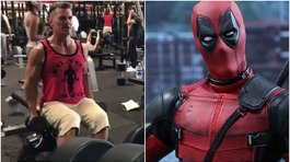 """Deadpool 2"": Josh Brolin comparte su preparación para ser Cable (VIDEO)"