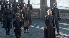 """Game of Thrones"": revelan detrás de cámaras de la temporada 7 en Facebook (VIDEO)"