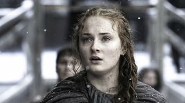 "Game of Thrones: Sophie Turner revela que serie fue su ""educación sexual"""