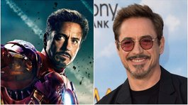 Iron Man: Robert Downey Jr. ya se plantea abandonar Marvel