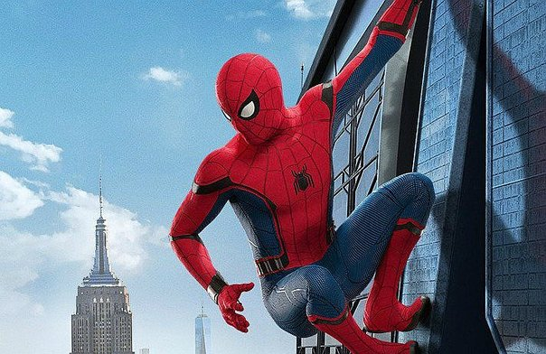 """Spider-Man: Homecoming"": mira los primeros cuatro minutos de la película (VIDEO)"