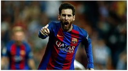 Lionel Messi renueva con el Barcelona y club celebra con emotivo video