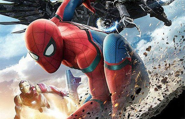 """Spider-Man: Homecoming"" arrasa en la taquilla mundial (VIDEO)"
