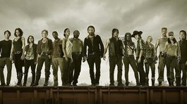 The Walking Dead: muere integrante de la serie en terrible accidente (VIDEO)