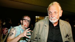 George A. Romero y su dura crítica contra The Walking Dead