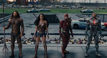 Justice League presenta espectacular nuevo tráiler (VIDEO)