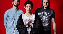 One Ok Rock le rinde tributo a Linkin Park
