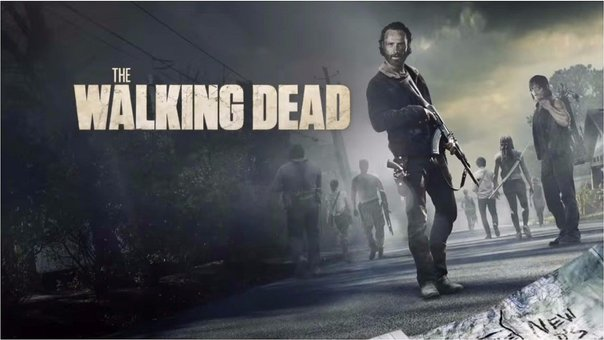 ​The Walking Dead: su creador Robert Kirkman denuncia a la cadena AMC
