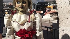 Annabelle ahora posee Arequipa