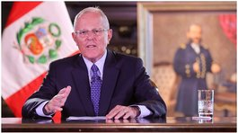 "Pedro Pablo Kuczynski: ""Defenderemos la Reforma Educativa hasta el final"""