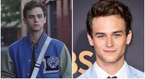 """13 Reasons Why"": actor de la serie confirma su homosexualidad en Instagram"